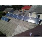 Готовая солнечная электроника