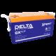 Аккумуляторная батарея DELTA GX 12V-65AH Xpert