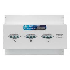 Блок контроля сети Энерготех  50 кВА