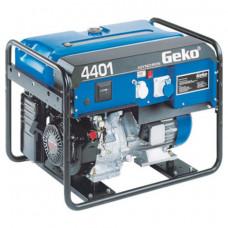 Бензиновый генератор GEKO 4401 E-AA/HHBA