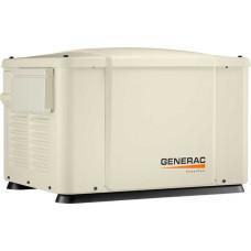 Газовый генератор Generac 6520 (5.6 КВт)