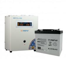 Источник бесперебойного питания Энергия PRO 500Вт/100Ач/12В