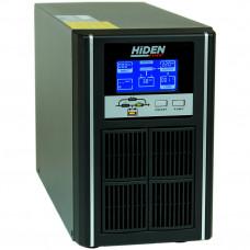 Источник бесперебойного питания  HIDEN EXPERT UDC9201H-24 1000VA/800W