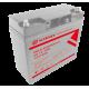 Аккумуляторная батарея KORD GP 12-18