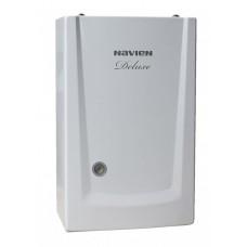Настенный газовый котел NAVIEN Deluxe 24k Coaxial White