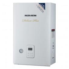 Настенный газовый котел NAVIEN Deluxe Plus 13k