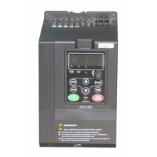 Частотный преобразователь Лидер B61 mini на 1.5 кВт