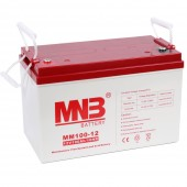 Аккумуляторная батарея MNB Battery MM100-12