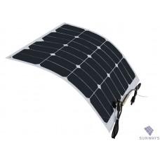 Солнечная батарея Sunways ФСМ-50F