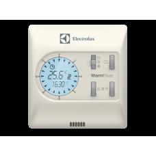 Терморегулятор Electrolux Thermotronic Avantgarde E (ETA-16)