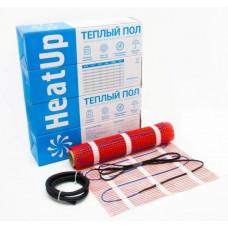 Электрический теплый пол мини-мат HeatUp 150-150-1