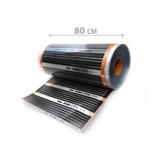 Инфракрасный пленочный теплый пол RexVa XT шириной 0,8 метра 220 Вт/кв.м.